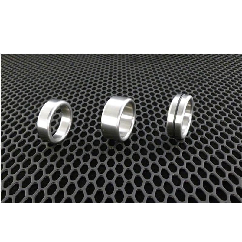 Stainless Steel Head/Shaft/Glans Rings